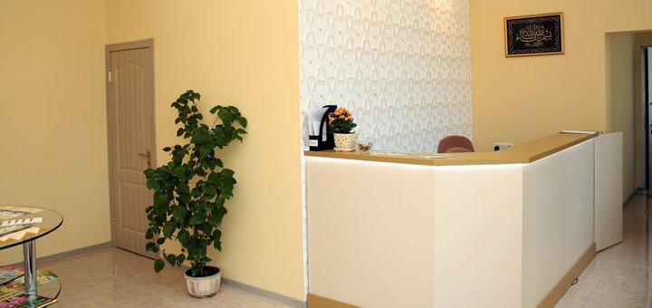Базовое или комплексное обследование у врача уролога с анализами в Центре прогрессивной медицины «Авиценна мед»