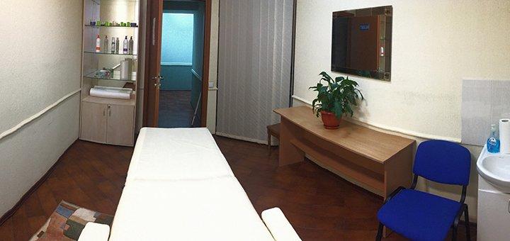 До 10 сеансов массажа по 60 минут в клинике имени Гальченко В.В.