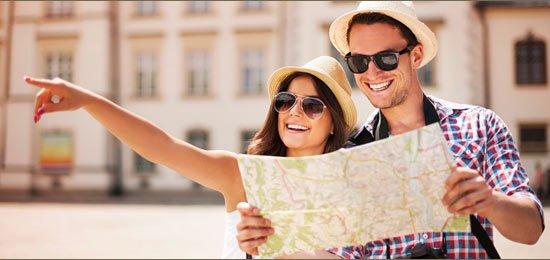 Скидка 5% в честь вашего дня рождения от турагентства «Travel ГУД»