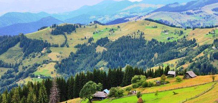 От 6 дней отдыха в горах в отеле «Высокий перевал» в Вышкове