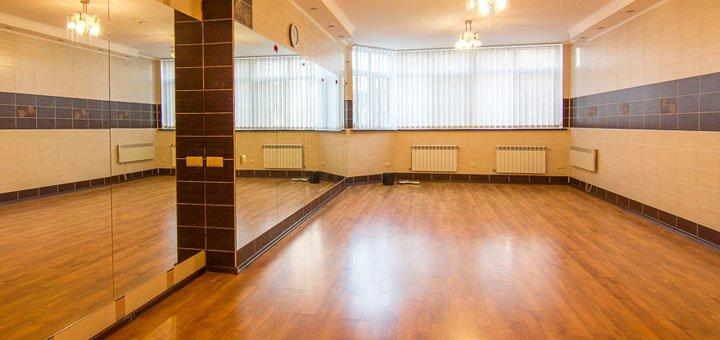 До 36 занятий танцами или фитнесом в студии фитнеса и танцев  «Fitness-Mix»