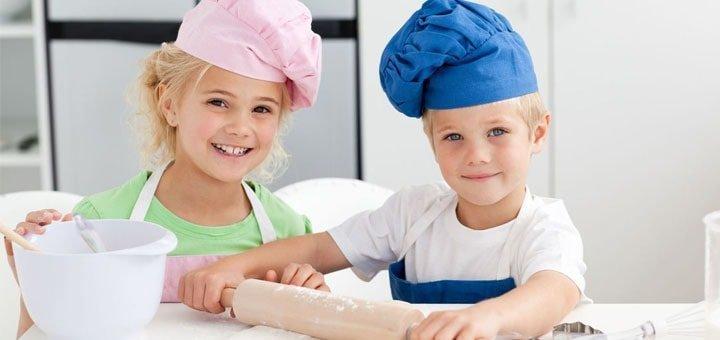 Кулинарный мастер-класс по приготовлению торта с лимонным курдом от «Блинофф»