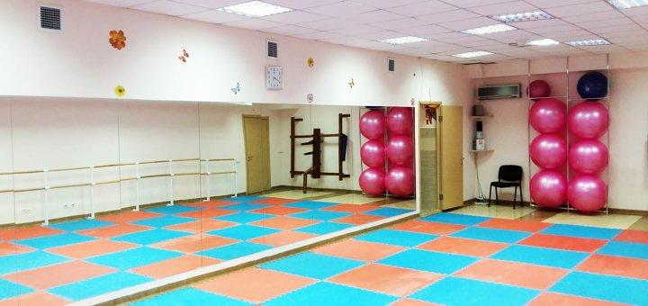 До 8 занятий пилатесом в спорт-студии «Сакура»