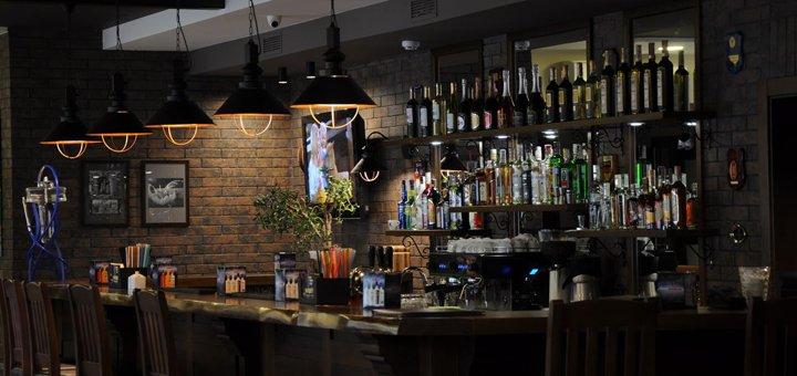 Скидка 30% на меню кухни в комплексе «Randevu»