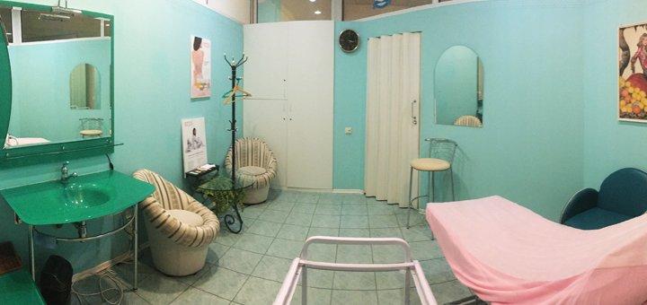 Удаление сосудов в студии эстетической косметологии «Юджиния»