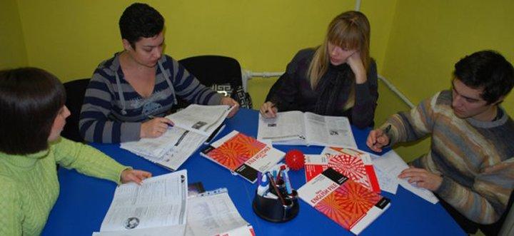 До 3 месяцев изучения английского языка для взрослого или ребенка в «Ин. Яз. +»