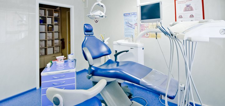 Скидка 50% на установку зубных имплантов в стоматологической клинике «Медеко»