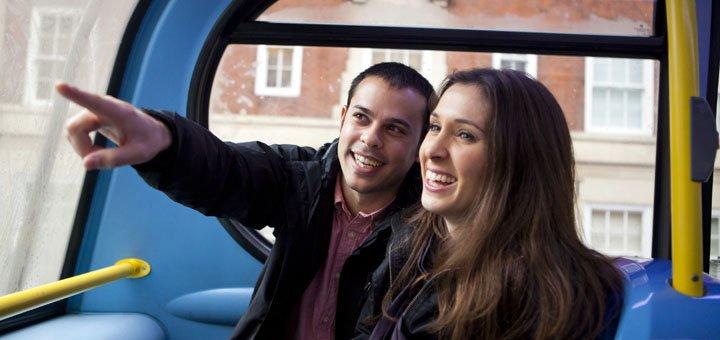 Выбери тур в Европу на автобусе и получи скидку 500грн на человека