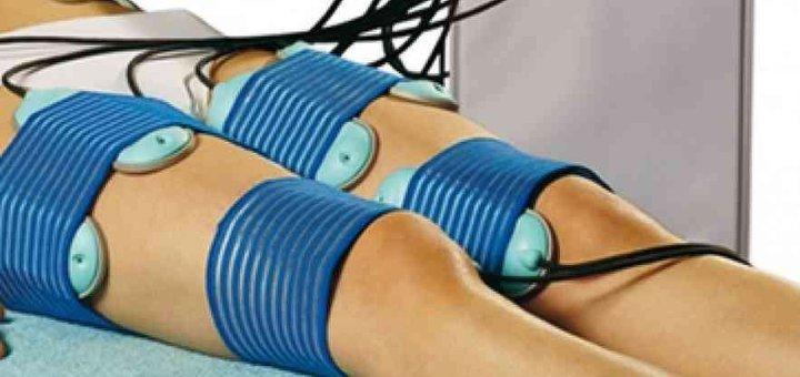 До 10 сеансов ультразвуковой липосакции и прессотерапии в студии красоты «Beauty Med»