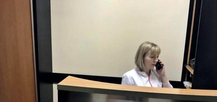 Комплексное обследование уролога или дерматовенеролога в амбулатории «Шанс»