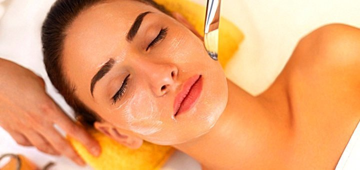 Скидка 30% на миндальный пилинг в косметологическом кабинете «Medical Aesthetics»