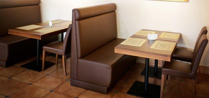 Скидка 30% на все меню кухни и бара в ресторане «Art Eco Cafе»