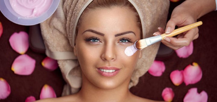 До 5 сеансов салицилового пилинга для лица в студии красоты и косметологии «BEAUTYCOMPLEX»