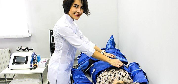 До 5 сеансов RF-лифтинга или безинъекционной мезотерапии в салоне красоты «Серебро»
