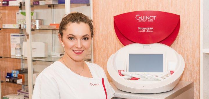 Скидка 30% на лазерный карбоновый пилинг во врачебно-косметологическом салоне «Мадлен»