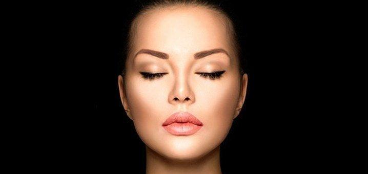 До 7 процедур микротоковой терапии лица, алмазной дермобразии и маска в «Академия Красоты»
