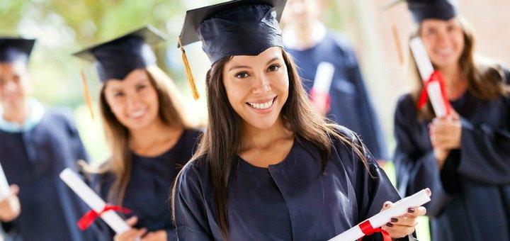 Скидка 70% на получение высшего образования в Канаде от «Euro Vector»