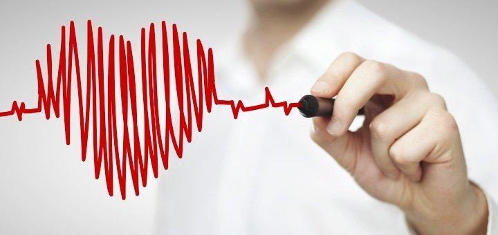 Обследование у кардиолога в медицинском центре «Pharmaclinic»