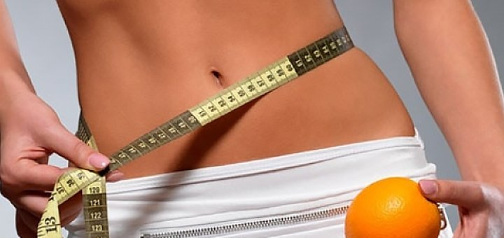 До 10 сеансов программы похудения от центра коррекции фигуры