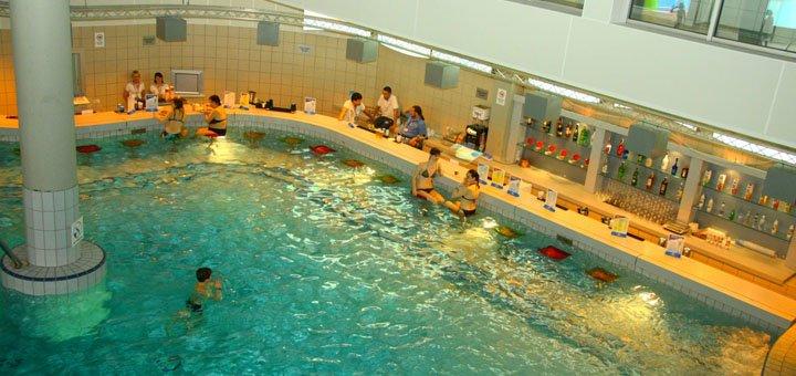 Взрослый входной билет на целый день посещения аквапарка «Терминал» в феврале