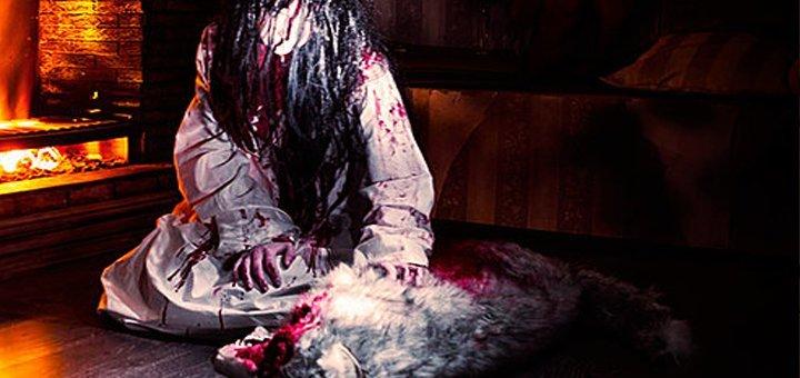 Посещение комнаты страха с элементами квеста от «PhasmoPhobia»
