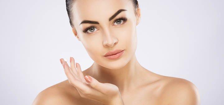До 5 сеансов микродермабразии (алмазной шлифовки) лица от центра здоровья и красоты «МилаМедАс»