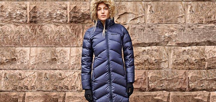 Скидка 30% на зимнюю одежду в магазине «Каприкорн»