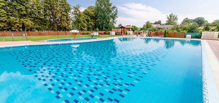 От 3 дней фитнес-отдыха с завтраками и пакетом «Sport» в отеле «Zinedine» в Закарпатье
