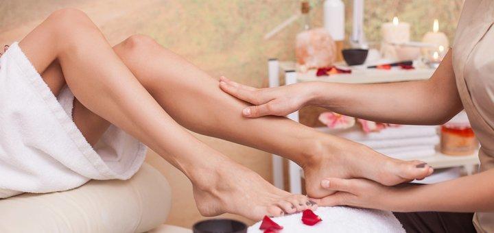 До 6 сеансов тайского массажа рук и стоп в центре здоровья и красоты «МилаМедАс»