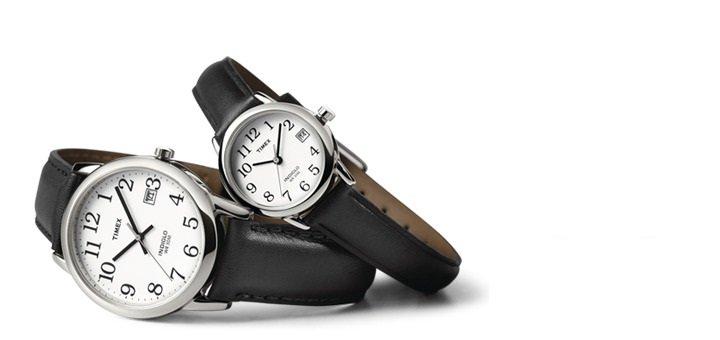 Купуй один годинник «Timex» – другий отримуй в подарунок!