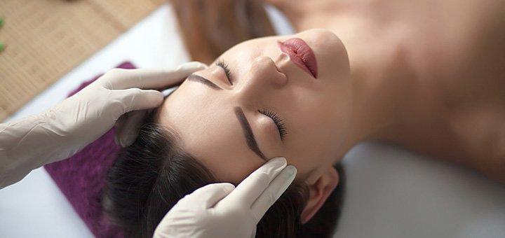 До 10 сеансов массажа лица в «JOY» Cosmetology Room