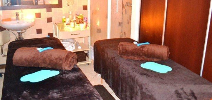 Новогодние подарочные сертификаты на SPA-программы на выбор в салоне «Koko Beauty Spa»