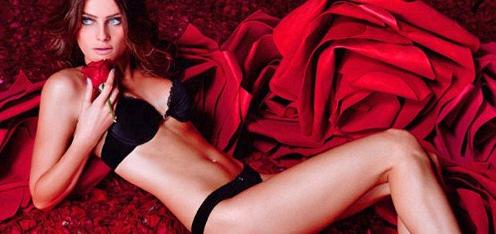 До 5 сеансов лазерной эпиляции любой зоны в студии аппаратной косметологии «Lady Luxe»