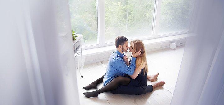 Фотосессия ко Дню влюбленных или к 8 марта от фотографа Irina Pasichna
