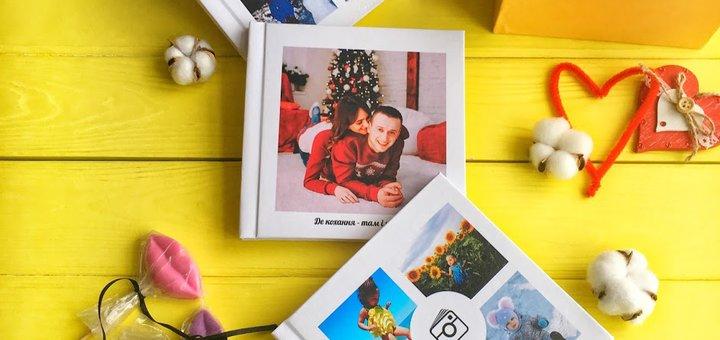 Скидка ко Дню Влюбленных 30% на романтичные инстабуки от «Popartbox»