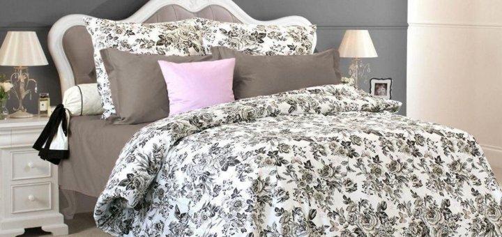 Скидка 10% на вторую единицу домашнего текстиля в заказе ко Дню влюбленных