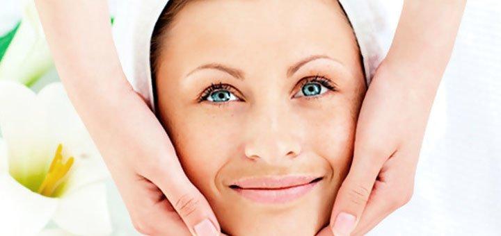 Уход для лица в центре лазерной косметологии и эстетики «LaserLux»