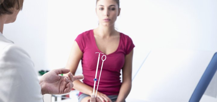 Комплексное обследование у гинеколога в медицинском центре «CONSILIUM MEDICAL»
