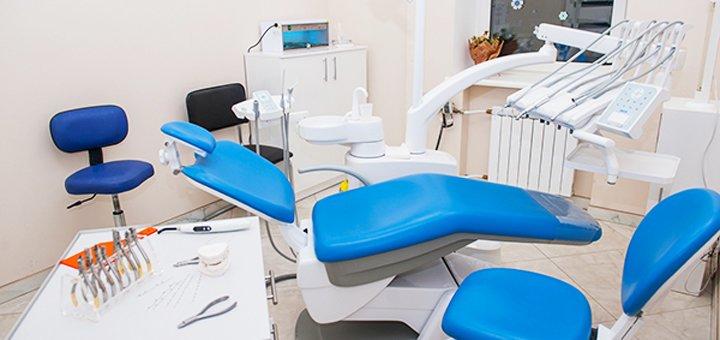 Скидка до 78% на установку брекет-системы в стоматологической клинике «PlombirDental»