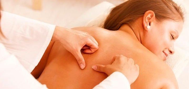 Скидка до 25% на курсы всех видов массажа от международного учебного центра «Start-Estet»