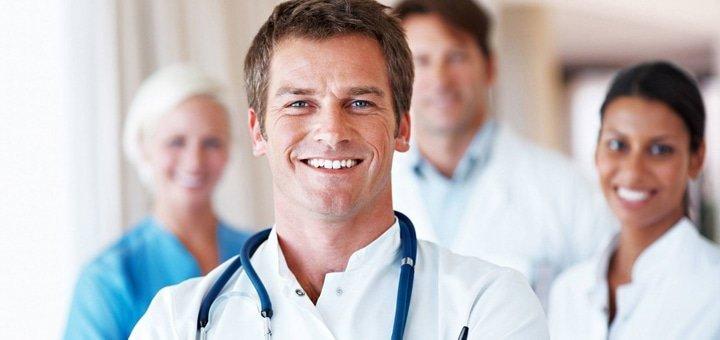 Лечение простатита в Центре прогрессивной медицины «Авиценна Мед»