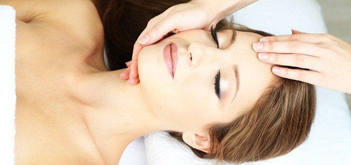 Комбинированная чистка лица в салоне Beauty Studio «JLag»
