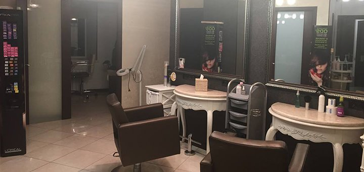 SPA-девичник в салоне красоты «Ansi beauty»
