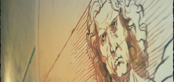 Посещение квест-комнаты «Мастерская Леонардо да Винчи» от «Беги, Вова, Беги!»