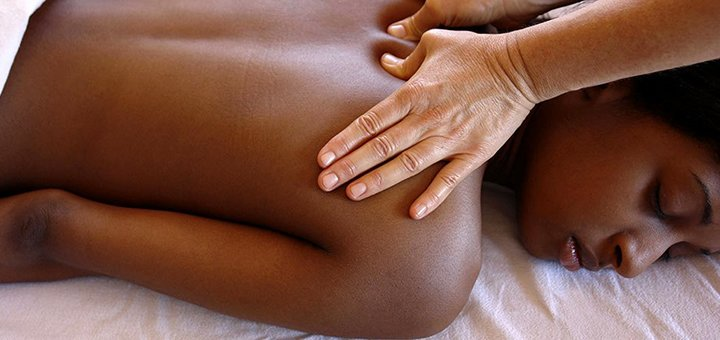 До 5 сеансов лимфодренажного массажа от «Beauty bar Grenadine»