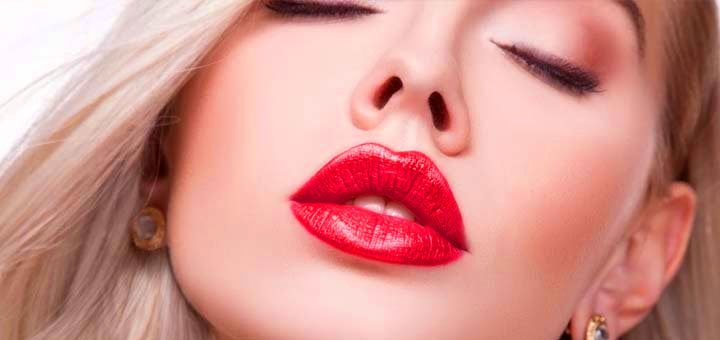 Скидка 40% на увеличение губ в косметологическом кабинете «Косметология для всех»