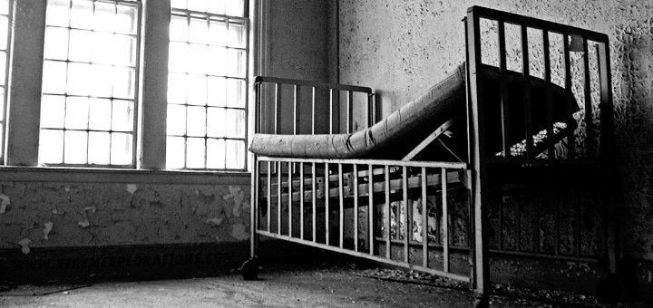 Посещение квест-комнаты «Палата №6» от «ZiGRAYMO»