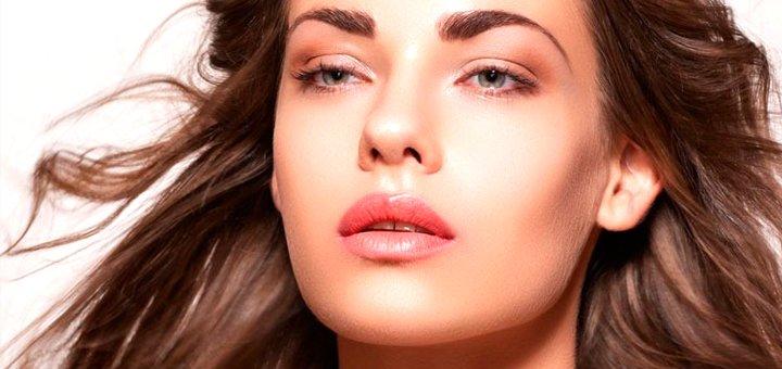 Удаление пигментных пятен или сосудистой сетки в студии аппаратной косметологии «Only You»