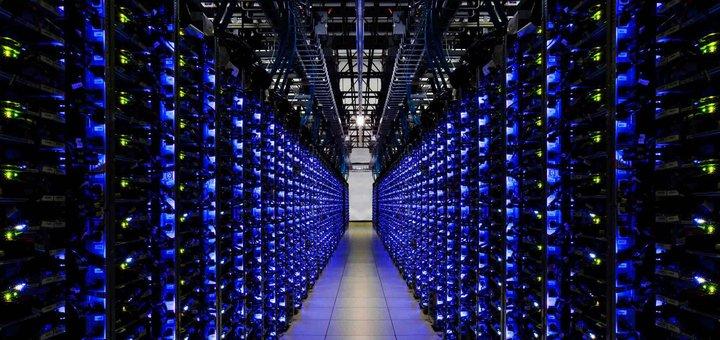Скидка 50% на VPS-сервер «Малый» от сервиса «IMMT Хостинг»