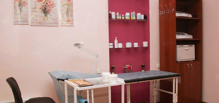 До 10 сеансов безоперационной липосакции с массажем и обертыванием в кабинете «CROCUS»